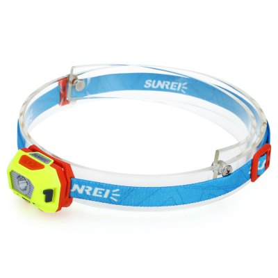SUNREI mini 2 LED Head Lamp