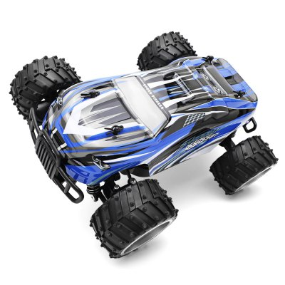 PXtoys S737 1:16 RC Off-road Car - RTRRC Cars<br>PXtoys S737 1:16 RC Off-road Car - RTR<br><br>Age: Above 8 years old<br>Car Power: Built-in rechargeable battery<br>Charging Time: 45 minutes<br>Detailed Control Distance: About 30m<br>Drive Type: 2 WD<br>Features: Radio Control<br>Material: Alloy, Electronic Components, Nylon, ABS<br>Motor Type: Brushed Motor<br>Package Contents: 1 x RC Car ( Battery Included ), 1 x Transmitter, 1 x Charger, 1 x English Manual<br>Package size (L x W x H): 37.00 x 24.50 x 17.50 cm / 14.57 x 9.65 x 6.89 inches<br>Package weight: 1.4000 kg<br>Product size (L x W x H): 28.00 x 22.00 x 12.00 cm / 11.02 x 8.66 x 4.72 inches<br>Product weight: 1.2000 kg<br>Proportion: 1:16<br>Racing Time: About 15mins<br>Remote Control: 2.4GHz Wireless Remote Control<br>Transmitter Power: 2 x 1.5V AA battery (not included)<br>Type: RC Cars