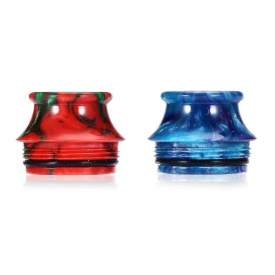 Drip Tip for Council of Vapor WINDRUNNER ClearomizerAccessories<br>Drip Tip for Council of Vapor WINDRUNNER Clearomizer<br><br>Material: Resin<br>Package Contents: 1 x Drip Tip<br>Package size (L x W x H): 2.50 x 2.50 x 3.60 cm / 0.98 x 0.98 x 1.42 inches<br>Package weight: 0.0130 kg<br>Product size (L x W x H): 1.80 x 1.80 x 1.30 cm / 0.71 x 0.71 x 0.51 inches<br>Product weight: 0.0020 kg