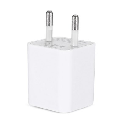 Dual-USB Travel Power Adapter KitChargers &amp; Cables<br>Dual-USB Travel Power Adapter Kit<br><br>Cable Length (cm): 100cm<br>Color: White<br>Interface Type: USB Type-C, USB 2.0<br>Material ( Cable&amp;Adapter): ABS, PVC<br>Package Contents: 1 x Power Adapter, 1 x 100cm USB Cable<br>Package size (L x W x H): 12.00 x 7.00 x 4.00 cm / 4.72 x 2.76 x 1.57 inches<br>Package weight: 0.0670 kg<br>Product weight: 0.0460 kg<br>Type: Cable, Adapter
