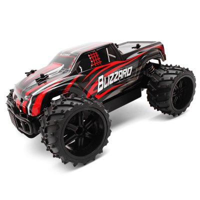 PXtoys S727 1:16 RC Off-road Car - RTR