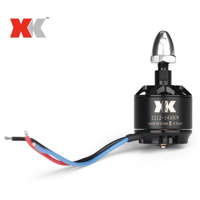 Extra Spare 2212 1400KV Brushless Clockwise Motor for XK X350 RC Quadcopter