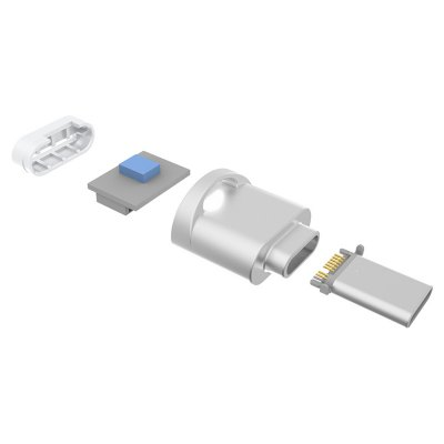 DM TF - TYPE - C TF to Type-C Converter AdapterCables &amp; Connectors<br>DM TF - TYPE - C TF to Type-C Converter Adapter<br><br>Brand: DM<br>Compatible with: Notebook, Macbook<br>Connector Type: Type C<br>Interface: Type-C<br>Model: TF - TYPE - C<br>Package Contents: 1 x DM TF - TYPE - C TF to Type-C Converter<br>Package size (L x W x H): 9.00 x 5.50 x 1.80 cm / 3.54 x 2.17 x 0.71 inches<br>Package weight: 0.0190 kg<br>Product size (L x W x H): 2.30 x 1.60 x 0.80 cm / 0.91 x 0.63 x 0.31 inches<br>Product weight: 0.0030 kg<br>Type: Adapter