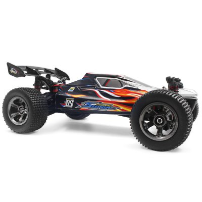 XINLEHONG TOYS 9117 1:12 RC Racing Car - RTRRC Cars<br>XINLEHONG TOYS 9117 1:12 RC Racing Car - RTR<br><br>Brand: XINLEHONG TOYS<br>Car Power: Built-in rechargeable battery<br>Charging Time: 120 Minutes<br>Detailed Control Distance: 80M<br>Drive Type: 2 WD<br>Material: Electronic Components, Metal, Nylon, PVC, ABS<br>Motor Type: Brushed Motor<br>Package Contents: 1 x RC Car ( Battery Included ), 1 x Transmitter, 1 x USB Cable, 1 x Screwdriver, 1 x English Manual<br>Package size (L x W x H): 31.00 x 21.50 x 13.70 cm / 12.2 x 8.46 x 5.39 inches<br>Package weight: 1.3700 kg<br>Product size (L x W x H): 30.00 x 20.00 x 10.50 cm / 11.81 x 7.87 x 4.13 inches<br>Product weight: 1.1600 kg<br>Proportion: 1:12<br>Remote Control: 2.4GHz Wireless Remote Control<br>Transmitter Power: 2 x 1.5V AA battery (not included)<br>Type: Racing Car