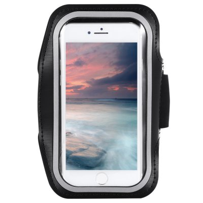 AiBOUSA Anti-sweat Fitness Armband Phone Case for iPhone 7