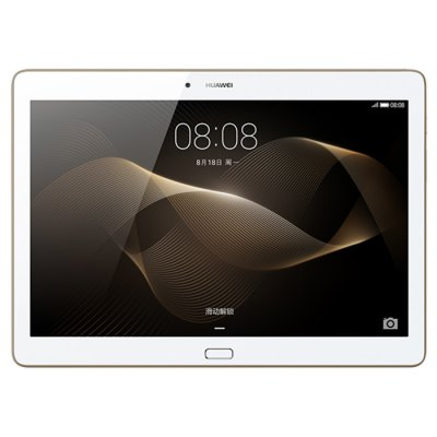 Huawei MediaPad M2 ( M2-A01W ) Tablet PCTablet PCs<br>Huawei MediaPad M2 ( M2-A01W ) Tablet PC<br><br>3.5mm Headphone Jack: Yes<br>AC adapter: 100-240V 5V 2A<br>Additional Features: Alarm, Bluetooth, Browser, Calculator, Calendar, GPS, Gravity Sensing System, MP3, MP4, Sound Recorder, Wi-Fi<br>Back camera: with flash light and AF, 13.0MP<br>Battery Capacity(mAh): 6600mAh, Li-ion polymer battery<br>Bluetooth: Yes<br>Brand: HUAWEI<br>Camera type: Dual cameras (one front one back)<br>Charging LED Light: Supported<br>Core: 2.0GHz, Octa Core<br>CPU: Hisilicon Kirin 930<br>DC Jack: Yes<br>Earphones: 1<br>External Memory: TF card up to 128GB (not included)<br>Front camera: 5.0MP<br>G-sensor: Supported<br>GPS: Yes<br>GPU: Mali-T628<br>IPS: Yes<br>Material of back cover: Magnesium Aluminum Alloy<br>MIC: Supported<br>Micro USB Slot: Yes<br>MS Office format: Word, PPT, Excel<br>Music format: OGG, MP3, FLAC, APE, AAC, 3GP, WAV<br>OS: Android 5.1<br>Package size: 25.00 x 18.30 x 5.40 cm / 9.84 x 7.2 x 2.13 inches<br>Package weight: 0.8900 kg<br>Picture format: GIF, JPEG, BMP, JPG, PNG<br>Power Adapter: 1<br>Pre-installed Language: Chinese and English<br>Product size: 23.98 x 17.00 x 0.73 cm / 9.44 x 6.69 x 0.29 inches<br>Product weight: 0.4950 kg<br>RAM: 3GB<br>ROM: 64GB<br>Screen Protector: 1<br>Screen resolution: 1920 x 1200 (WUXGA)<br>Screen size: 10.1 inch<br>Screen type: Capacitive (10-Point)<br>Skype: Supported<br>Speaker: Built-in Dual Channel Speaker<br>Support Network: WiFi<br>Tablet PC: 1<br>TF card slot: Yes<br>Type: Tablet PC<br>USB Cable: 1<br>Video format: WEBM, MKV, MP4, AVI, ASF, 3GP<br>Video recording: Yes<br>WIFI: 802.11 a/b/g/n/ac wireless internet<br>Youtube: Supported