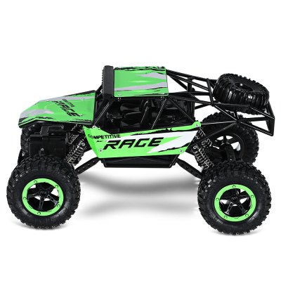 JJRC Q15 1:14 RC Climbing Car - RTRRC Cars<br>JJRC Q15 1:14 RC Climbing Car - RTR<br><br>Age: Above 6 years old<br>Brand: JJRC<br>Car Power: Built-in rechargeable battery<br>Charging Time: 120 Minutes<br>Detailed Control Distance: About 50m<br>Drive Type: 4 WD<br>Features: Radio Control<br>Material: Alloy, Electronic Components, Plastic<br>Motor Type: Brushed Motor<br>Package Contents: 1 x RC Car, 1 x Transmitter, 1 x USB Cable, 1 x Chinese-English Manual<br>Package size (L x W x H): 28.50 x 22.00 x 18.00 cm / 11.22 x 8.66 x 7.09 inches<br>Package weight: 1.4670 kg<br>Product size (L x W x H): 26.00 x 17.00 x 13.20 cm / 10.24 x 6.69 x 5.2 inches<br>Product weight: 0.6060 kg<br>Proportion: 1:14<br>Racing Time: 12~13mins<br>Remote Control: 2.4GHz Wireless Remote Control<br>Transmitter Power: 3 x 1.5V AA battery (not included)<br>Type: Climbing Car, RC Cars