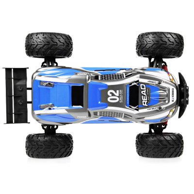FEIYUE FY - 10 1:12 RC Racing Car - RTRRC Cars<br>FEIYUE FY - 10 1:12 RC Racing Car - RTR<br><br>Brand: FEIYUE<br>Car Power: Built-in rechargeable battery<br>Charging Time: 120 Minutes<br>Detailed Control Distance: About 100m<br>Drive Type: 4 WD<br>Features: Radio Control<br>Material: Electronic Components, Metal, Plastic<br>Motor Type: Brushed Motor<br>Package Contents: 1 x RC Car ( Battery Included ), 1 x Transmitter, 1 x USB Charger, 1 x Hex Wrench, 1 x Chinese-English Manual<br>Package size (L x W x H): 43.00 x 30.00 x 20.00 cm / 16.93 x 11.81 x 7.87 inches<br>Package weight: 2.6500 kg<br>Product size (L x W x H): 39.00 x 28.00 x 15.00 cm / 15.35 x 11.02 x 5.91 inches<br>Product weight: 1.3000 kg<br>Proportion: 1:12<br>Racing Time: 14~15mins<br>Remote Control: 2.4GHz Wireless Remote Control<br>Transmitter Power: 3 x 1.5V AA battery (not included)<br>Type: Racing Car