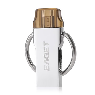 EAGET V86 USB 3.0 Flash Drive 32GB with OTG Function