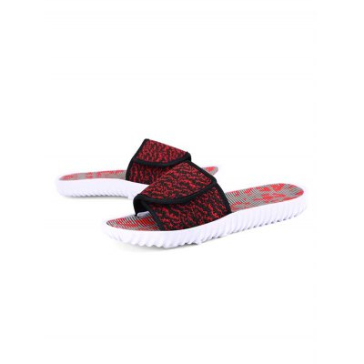 Leisure Summer SlippersMens Slippers<br>Leisure Summer Slippers<br><br>Color: Black,Gray,Red<br>Contents: 1 x Pair of Shoes<br>Occasion: Party<br>Package Size ( L x W x H ): 33.00 x 22.00 x 11.00 cm / 12.99 x 8.66 x 4.33 inches<br>Package Weights: 0.230kg<br>Seasons: Summer<br>Size: 40,41,42,43,44,45<br>Style: Leisure, Comfortable<br>Type: Slippers