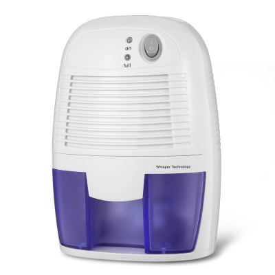 invitop XROW600A Mini Thermo-electric Peltier Dehumidifier