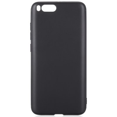 Luanke TPU Case for Xiaomi 6 Ultra-thin Cover Soft Protector