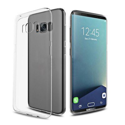 ASLING TPU Soft Cover Case