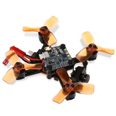 IDEAFLY IF88 88mm Micro Brushless RC Racing Drone - BNF