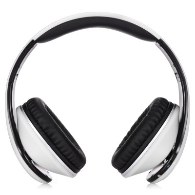 BT - 990 Over-ear Foldable Stereo Bluetooth Headset A2DP