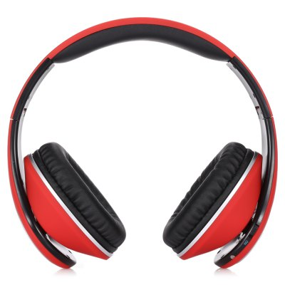 BT - 990 Over-ear Foldable Stereo Bluetooth Headset A2DPBluetooth Headphones<br>BT - 990 Over-ear Foldable Stereo Bluetooth Headset A2DP<br><br>Application: Working<br>Battery Capacity(mAh): 250mAh<br>Battery Types: Built-in<br>Bluetooth: Yes<br>Bluetooth distance: W/O obstacles 10m<br>Bluetooth protocol: A2DP,AVRCP,HFP,HSP<br>Bluetooth Version: V3.0+EDR<br>Charging Time.: 2 - 3 hours<br>Compatible with: iPod<br>Connecting interface: Micro USB, 3.5mm<br>Connectivity: Wireless<br>Driver unit: 40mm<br>Frequency response: 20-20000Hz<br>Function: Microphone, Noise Cancelling, Bluetooth, Song Switching, Sweatproof, Voice control, Answering Phone, HiFi<br>Impedance: 32ohms<br>Language: No<br>Material: ABS<br>Model: BT - 990<br>Music Time: 7 hours<br>Package Contents: 1 x BT - 990 Over-ear Bluetooth Headset, 1 x Bilingual Manual ( English and Chinese ), 1 x USB Cable<br>Package size (L x W x H): 20.00 x 16.00 x 8.80 cm / 7.87 x 6.3 x 3.46 inches<br>Package weight: 0.3330 kg<br>Product size (L x W x H): 19.00 x 13.80 x 7.30 cm / 7.48 x 5.43 x 2.87 inches<br>Product weight: 0.1880 kg<br>Sensitivity: 110dB ± 3dB<br>Standby time: 150 hours<br>Talk time: 10 hours<br>Wearing type: Headband<br>Working Voltage: 3.7V