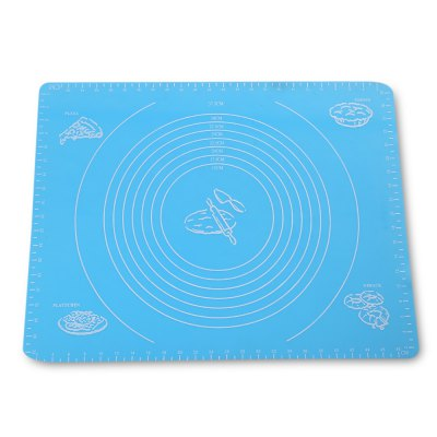 JJ17014 Silicone Heat Resistant Non-stick Pastry Mat