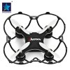 CHEERSON CX - 10SE Portable Micro RC Drone - RTF - BLACK