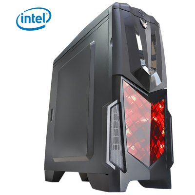 YLOONG NMK500 Gaming Computer Case