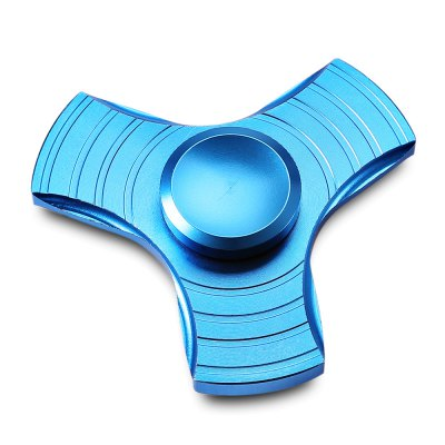 Aluminum Alloy Tri Fidget Spinner Stress Relievers ToyFidget Spinners<br>Aluminum Alloy Tri Fidget Spinner Stress Relievers Toy<br><br>Features: CNC Build<br>Frame material: Aluminum Alloy<br>Package Contents: 1 x Hand Spinner<br>Package size (L x W x H): 8.00 x 9.00 x 5.00 cm / 3.15 x 3.54 x 1.97 inches<br>Package weight: 0.0500 kg<br>Product size (L x W x H): 6.00 x 6.00 x 1.20 cm / 2.36 x 2.36 x 0.47 inches<br>Product weight: 0.0190 kg<br>Swing Numbers: Tri-Bar<br>Type: Triple Blade
