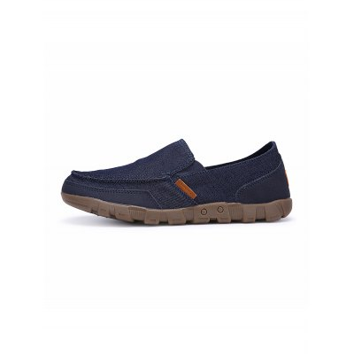 1029 Men Breathable Canvas ShoesCasual Shoes<br>1029 Men Breathable Canvas Shoes<br><br>Contents: 1 x 1029 Canvas Shoes<br>Materials: Canvas, Rubber<br>Occasion: Dress<br>Package Size ( L x W x H ): 33.00 x 22.00 x 11.00 cm / 12.99 x 8.66 x 4.33 inches<br>Package Weights: 0.55kg<br>Seasons: Autumn,Spring<br>Size: 39,40,41,42,43,44,45,46,47,48<br>Style: Leisure<br>Type: Casual Shoes