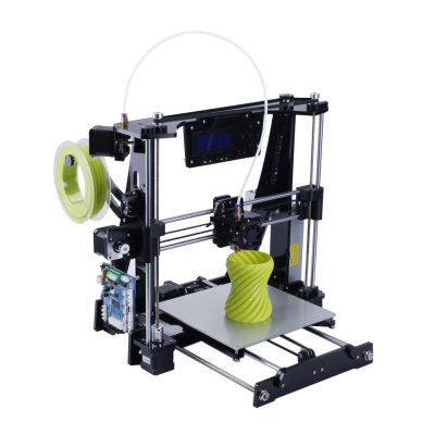 ZONESTAR 220 x 220 x 220mm DIY 3D Printer3D Printers, 3D Printer Kits<br>ZONESTAR 220 x 220 x 220mm DIY 3D Printer<br><br>Brand: ZONESTAR<br>Certificate: CE,FCC,RoHs<br>Engraving Area: 220 x 220 x 220mm<br>Frame material: Acrylic plate<br>Material diameter: 1.75mm<br>Model: P802C<br>Package size: 47.50 x 42.50 x 18.50 cm / 18.7 x 16.73 x 7.28 inches<br>Package weight: 9.0000 kg<br>Packing Contents: 1 x 3D Printer<br>Product size: 51.00 x 40.00 x 42.50 cm / 20.08 x 15.75 x 16.73 inches<br>Product weight: 6.0000 kg<br>Type: DIY<br>XY-axis positioning accuracy: 0.01mm
