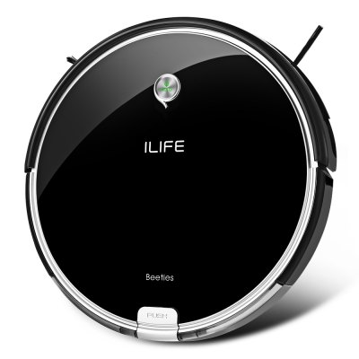 Gearbest ILIFE A6 Smart Robotic Vacuum Cleaner