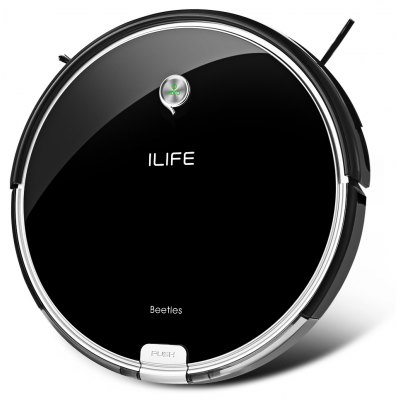 ILIFE A6 Smart Robotic Vacuum Cleaner