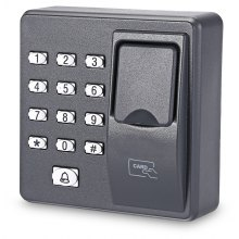 125KHz Fingerprint RFID Door Access Control