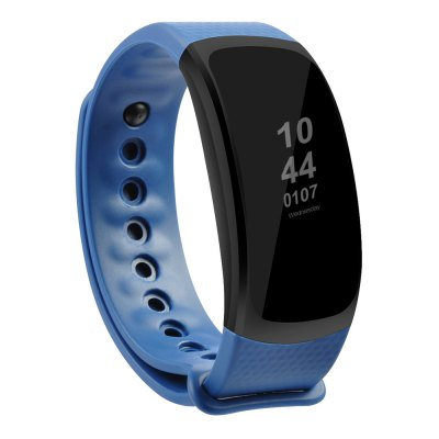 OUKITEL A18 Heart Rate Smartband for Android iOS