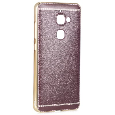 Luanke Cover Case for LeEco Le 2Cases &amp; Leather<br>Luanke Cover Case for LeEco Le 2<br><br>Brand: Luanke<br>Color: Black,Coffee<br>Compatible Model: LeEco Le 2<br>Features: Anti-knock, Back Cover<br>Material: TPU<br>Package Contents: 1 x Phone Case<br>Package size (L x W x H): 21.00 x 13.00 x 1.90 cm / 8.27 x 5.12 x 0.75 inches<br>Package weight: 0.0420 kg<br>Product Size(L x W x H): 15.20 x 7.50 x 0.90 cm / 5.98 x 2.95 x 0.35 inches<br>Product weight: 0.0190 kg<br>Style: Modern, Pattern