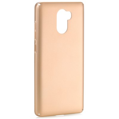 Luanke PC Cover Case ProtectorCases &amp; Leather<br>Luanke PC Cover Case Protector<br><br>Brand: Luanke<br>Color: Black,Blue,Gold,Rose Gold<br>Compatible Model: Redmi 4 Standard Edition<br>Features: Anti-knock, Back Cover<br>Mainly Compatible with: Xiaomi<br>Material: PC<br>Package Contents: 1 x Phone Case<br>Package size (L x W x H): 21.00 x 13.00 x 1.90 cm / 8.27 x 5.12 x 0.75 inches<br>Package weight: 0.0370 kg<br>Product Size(L x W x H): 14.30 x 7.10 x 0.90 cm / 5.63 x 2.8 x 0.35 inches<br>Product weight: 0.0130 kg<br>Style: Solid Color