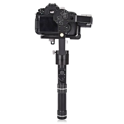 Zhiyun Crane 3-axis Handheld GimbalPhotography Accessories<br>Zhiyun Crane 3-axis Handheld Gimbal<br><br>Brand: zhiyun<br>Camera Gimbals: Brushless Gimbals<br>FPV Equipments: Gimbal<br>Package Contents: 1 x Gimbal, 2 x 26500 Battery, 1 x Balance Charger, 1 x Charging Cable, 1 x Camera Lens Supporter, 2 x Screw, 1 x Warranty Card, 1 x English Manual, 1 x Storage Box<br>Package size (L x W x H): 36.00 x 31.80 x 11.00 cm / 14.17 x 12.52 x 4.33 inches<br>Package weight: 2.7800 kg<br>Product size (L x W x H): 15.40 x 15.90 x 39.50 cm / 6.06 x 6.26 x 15.55 inches<br>Product weight: 0.9500 kg<br>Type: 3 Axis