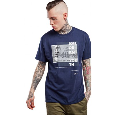 Old Photograph 100 Cotton T Shirts