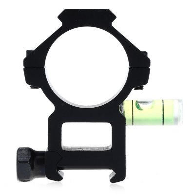 JINJULI Bubble Spirit LevelGun Mounts / Rails<br>JINJULI Bubble Spirit Level<br><br>Color: Black<br>Material: Iron<br>Package Contents: 1 x JINJULI Bubble Spirit Level, 1 x Wrench<br>Package size (L x W x H): 7.00 x 7.00 x 3.00 cm / 2.76 x 2.76 x 1.18 inches<br>Package weight: 0.0790 kg<br>Product size (L x W x H): 6.20 x 6.00 x 2.10 cm / 2.44 x 2.36 x 0.83 inches<br>Product weight: 0.0630 kg