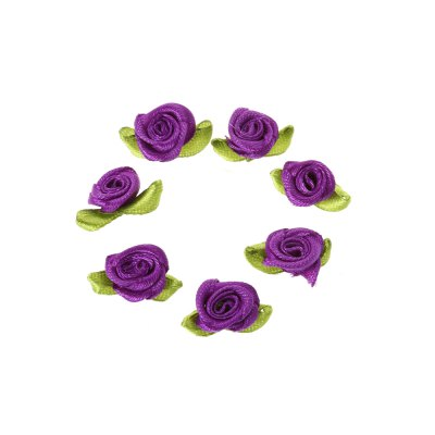 100PCS Handmade Mini Satin Ribbon RoseDecorative Flowers<br>100PCS Handmade Mini Satin Ribbon Rose<br><br>Package Contents: 1 x Flower Set<br>Package size (L x W x H): 20.30 x 15.60 x 3.00 cm / 7.99 x 6.14 x 1.18 inches<br>Package weight: 0.0260 kg<br>Product size (L x W x H): 2.00 x 1.30 x 1.00 cm / 0.79 x 0.51 x 0.39 inches