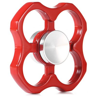 Square R188 Bearing Fidget Spinner Stress Relievers Toy