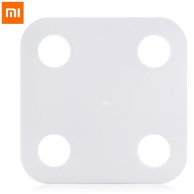 Original Soft Silicone Protective Case for Xiaomi Body Fat Scale