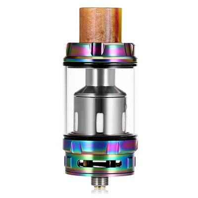 IJOY CIGPET ECO12 6.5ml Tank AtomizerRebuildable Atomizers<br>IJOY CIGPET ECO12 6.5ml Tank Atomizer<br><br>Brand: IJOY<br>Material: Stainless Steel, Glass, Resin<br>Model: CIGPET ECO12<br>Package Contents: 1 x IJOY CIGPET ECO12 Tank, 1 x ECO - Q4 Coil 0.15 ohm ( 60 - 180W ), 1 x ECO - T12 Coil 0.12 ohm ( 60 - 350W ), 1 x Resin Drip Tip, 1 x Extra Glass Tank, 1 x O-ring<br>Package size (L x W x H): 11.90 x 6.60 x 6.40 cm / 4.69 x 2.6 x 2.52 inches<br>Package weight: 0.2250 kg<br>Product size (L x W x H): 2.60 x 2.60 x 6.70 cm / 1.02 x 1.02 x 2.64 inches<br>Product weight: 0.0740 kg<br>Tank Capacity: 6.5ml<br>Thread: 510<br>Type: Tank Atomizer, Clearomizer