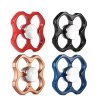 Square R188 Bearing Fidget Spinner Stress Relievers Toy deal