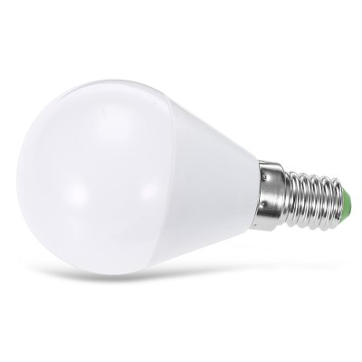 10PCS G45 E14 AC 220 - 240V 7W LED Spotlight BulbGlobe bulbs<br>10PCS G45 E14 AC 220 - 240V 7W LED Spotlight Bulb<br><br>Available Light Color: Cool White,Warm White<br>CCT/Wavelength: 6500K<br>Emitter Types: SMD 2835<br>Features: Energy Saving<br>Function: Home Lighting, Commercial Lighting<br>Holder: E14<br>Luminous Flux: 630LM<br>Output Power: 7W<br>Package Contents: 10 x LED Bulb Light<br>Package size (L x W x H): 6.00 x 9.00 x 9.00 cm / 2.36 x 3.54 x 3.54 inches<br>Package weight: 0.0550 kg<br>Product size (L x W x H): 4.50 x 4.50 x 8.00 cm / 1.77 x 1.77 x 3.15 inches<br>Product weight: 0.0300 kg<br>Sheathing Material: ABS, PC<br>Total Emitters: 10<br>Type: Mini Bulb<br>Voltage (V): AC 220-240<br>Wattage Range: 5-10W