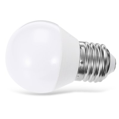 10PCS G45 E27 AC 220 - 240V 7W LED Spotlight BulbGlobe bulbs<br>10PCS G45 E27 AC 220 - 240V 7W LED Spotlight Bulb<br><br>Available Light Color: Cool White,Warm White<br>CCT/Wavelength: 3000K<br>Emitter Types: SMD 2835<br>Features: Energy Saving<br>Function: Home Lighting, Commercial Lighting<br>Holder: E27<br>Luminous Flux: 630LM<br>Output Power: 7W<br>Package Contents: 10 x LED Bulb Light<br>Package size (L x W x H): 6.00 x 9.00 x 9.00 cm / 2.36 x 3.54 x 3.54 inches<br>Package weight: 0.0550 kg<br>Product size (L x W x H): 4.50 x 4.50 x 8.00 cm / 1.77 x 1.77 x 3.15 inches<br>Product weight: 0.0300 kg<br>Sheathing Material: ABS, PC<br>Total Emitters: 10<br>Type: Mini Bulb<br>Voltage (V): AC 220-240<br>Wattage Range: 5-10W