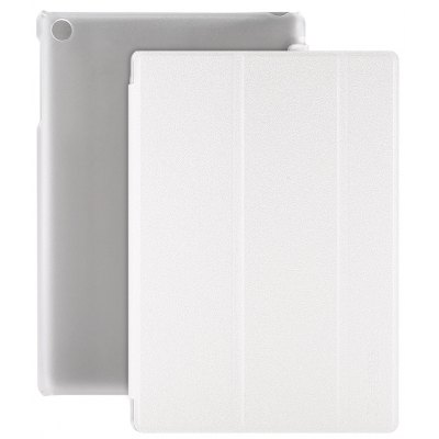 Full Body PU + Plastic Protective Case for Teclast P89H