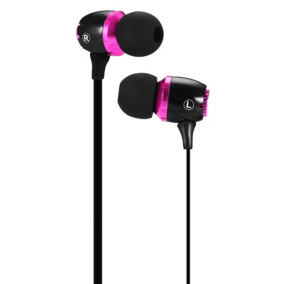 HUAST HST - 41 Metal Music EarphonesEarbud Headphones<br>HUAST HST - 41 Metal Music Earphones<br><br>Application: Running, Sport, Mobile phone, For iPod, Computer<br>Brand: HUAST<br>Cable Length (m): 1.2m<br>Compatible with: Computer<br>Connectivity: Wired<br>Driver unit: 10mm<br>Frequency response: 20-20000Hz<br>Function: Song Switching, Answering Phone, Microphone<br>Impedance: 16ohms±15 percent<br>Language: No<br>Material: Metal, TPE<br>Model: HST - 41<br>Package Contents: 1 x HUAST HST - 41 Metal Music Earphones, 1 x Pair of Standby Earbud Tips<br>Package size (L x W x H): 17.00 x 8.00 x 4.00 cm / 6.69 x 3.15 x 1.57 inches<br>Package weight: 0.0650 kg<br>Product weight: 0.0140 kg<br>Sensitivity: 95dB