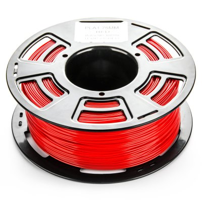 1.75mm PLA 3D Printing Filament Biodegradable Material 1kg3D Printer Supplies<br>1.75mm PLA 3D Printing Filament Biodegradable Material 1kg<br><br>Diameter: 1.75mm<br>Material: PLA<br>Package Contents: 1 x 1.75mm PLA 3D Printing Filament<br>Package size: 21.00 x 21.00 x 9.00 cm / 8.27 x 8.27 x 3.54 inches<br>Package weight: 1.3200 kg<br>Product size: 20.00 x 20.00 x 7.50 cm / 7.87 x 7.87 x 2.95 inches<br>Product weight: 1.0000 kg