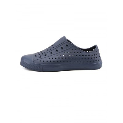 Air-hole Men Beach SandalsMens Sandals<br>Air-hole Men Beach Sandals<br><br>Color: Black,Blue Gray,Gray,White<br>Contents: 1 x Pair of Shoes<br>Materials: Rubber<br>Occasion: Casual<br>Package Size ( L x W x H ): 32.00 x 18.00 x 12.00 cm / 12.6 x 7.09 x 4.72 inches<br>Package Weights: 0.500kg<br>Pattern Type: Solid<br>Seasons: Summer<br>Size: 38,39,40,41,42,43,44<br>Style: Leisure<br>Type: Sandals