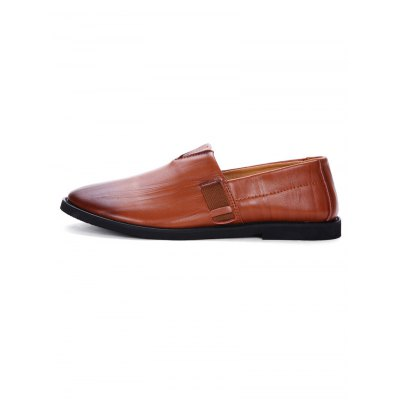British Style Men Leather LoafersFormal Shoes<br>British Style Men Leather Loafers<br><br>Color: Black,Deep Brown,Light Brown<br>Contents: 1 x Pair of Shoes<br>Materials: Genuine Leather, PU, Rubber<br>Occasion: Casual<br>Package Size ( L x W x H ): 33.00 x 22.00 x 11.00 cm / 12.99 x 8.66 x 4.33 inches<br>Package Weights: 0.780kg<br>Seasons: Autumn,Spring,Summer<br>Size: 38,39,40,41,42,43,44<br>Style: Leisure<br>Type: Casual Shoes