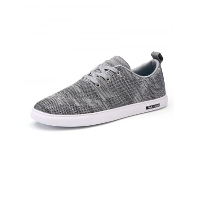 Summer Skate ShoesCasual Shoes<br>Summer Skate Shoes<br><br>Available Size: 39, 40, 41, 42, 43, 44<br>Features: Breathable<br>Gender: Men<br>Highlights: Soft, Breathable<br>Package Contents: 1 x Pair of Shoes<br>Package size: 32.00 x 20.00 x 12.00 cm / 12.6 x 7.87 x 4.72 inches<br>Package weight: 0.8400 kg<br>Product weight: 0.6800 kg<br>Season: Summer<br>Sole Material: Rubber<br>Upper Height: Low