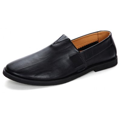 Stylish Casual Leather Shoes