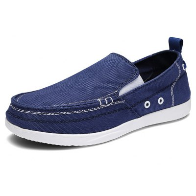 Summer Lazy Canvas Shoes